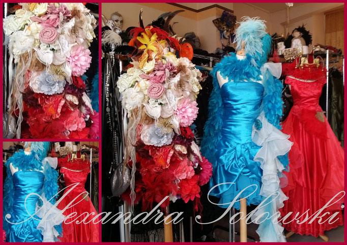 Kostüm- Atelier Mannheim