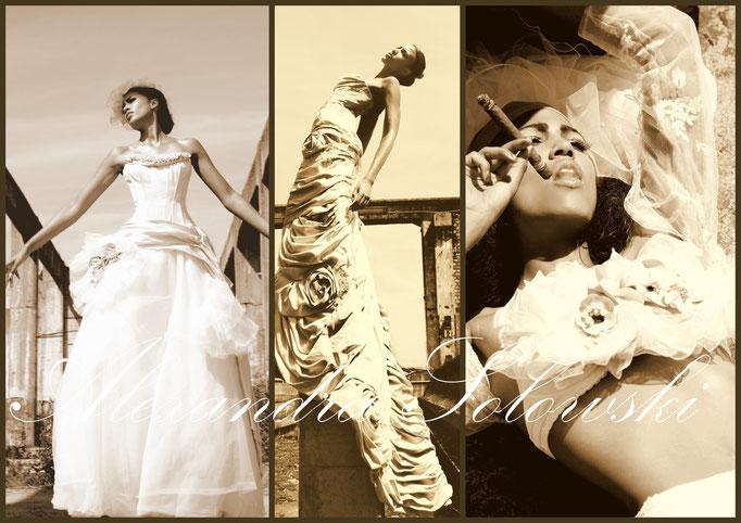 Brautkleid ausleihen Solowski