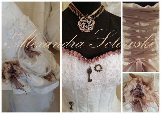 Hochzeitskleider mieten Mannheim