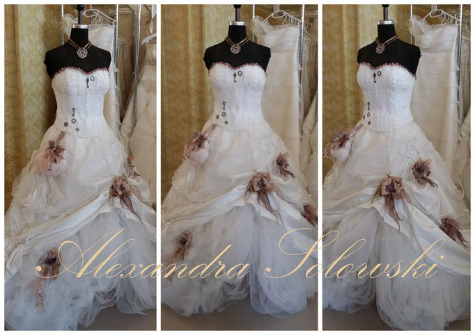 Hochzeitskleider leihen Mannheim