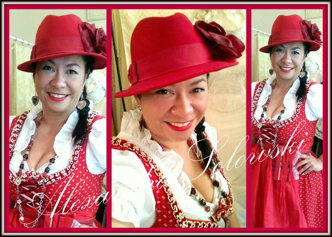 Oktoberfest Kostüme