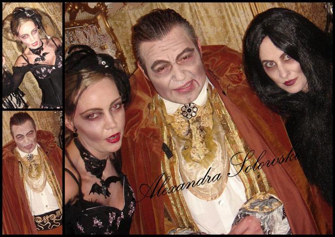 Halloween-Kostüm Mannheim