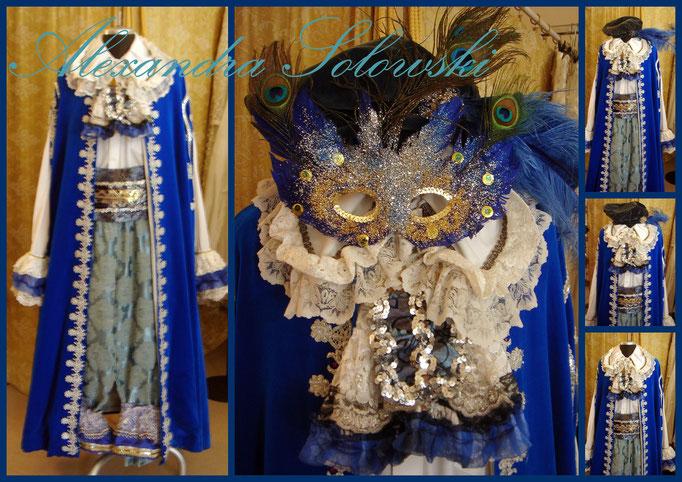 venezianische Masken Mannheim