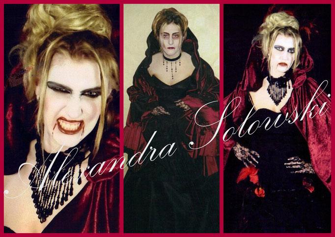 Vampirkostüm Mannheim