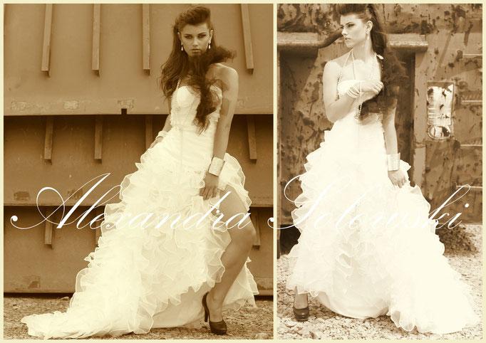 Brautkleid ausleihen