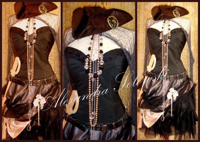 Piraten Kostüm Mannheim