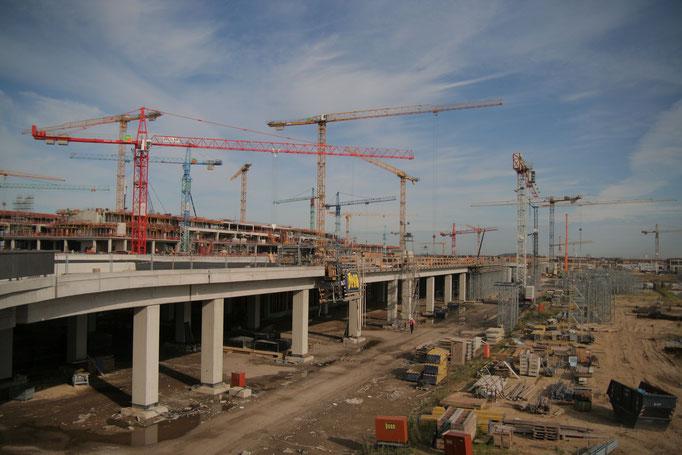 Flughafen Berlin-Brandenburg International