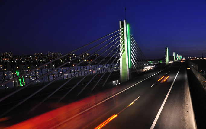 D1 Motorway Slowakei
