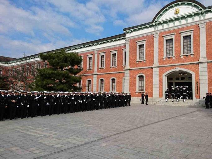 旧海軍兵学校