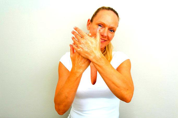 Massageerfahrung seit über 20 Jahren