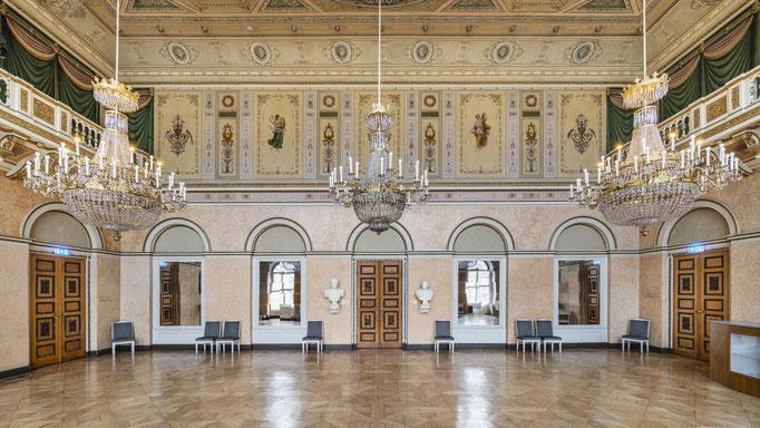 Landestheater Coburg - Spiegelsaal (#9)