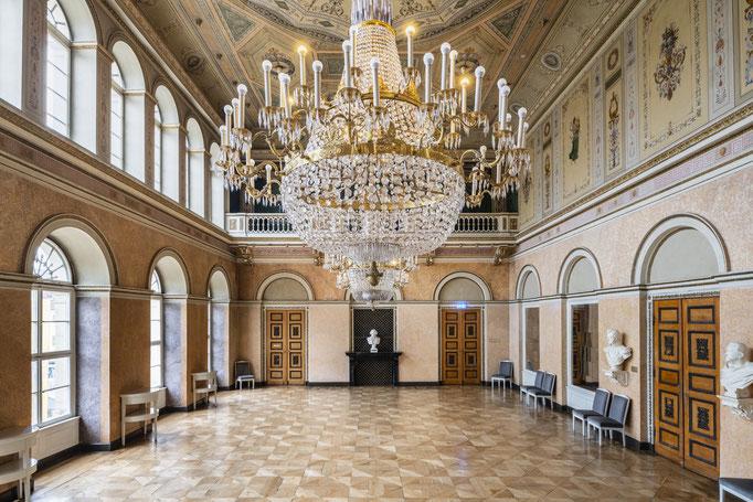Landestheater Coburg - Spiegelsaal (#7)