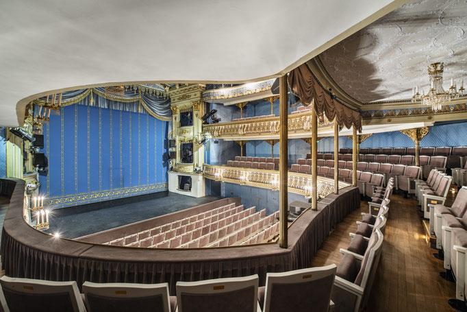 Landestheater Coburg - Zuschauerraum (#24)