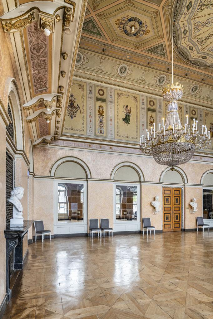 Landestheater Coburg - Spiegelsaal (#10)