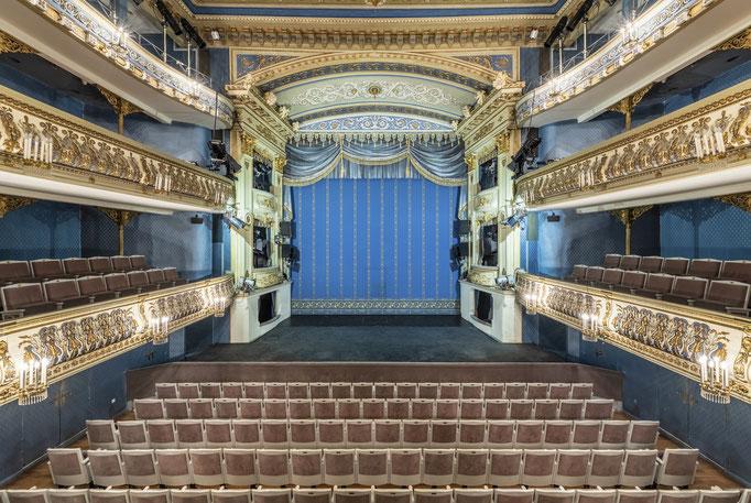 Landestheater Coburg - Zuschauerraum (#20)