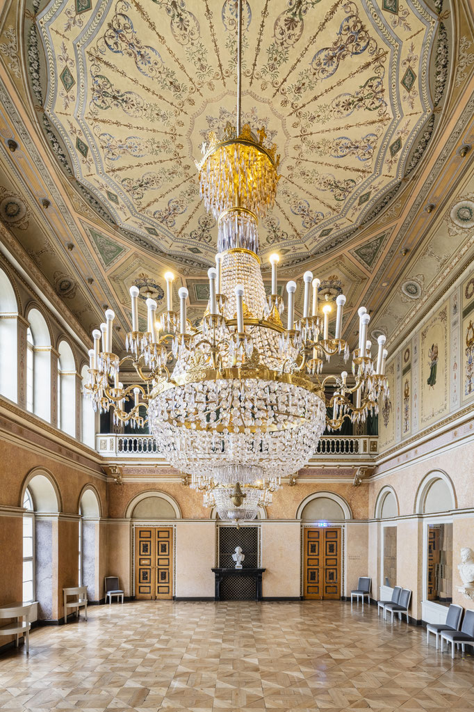 Landestheater Coburg - Spiegelsaal (#6)
