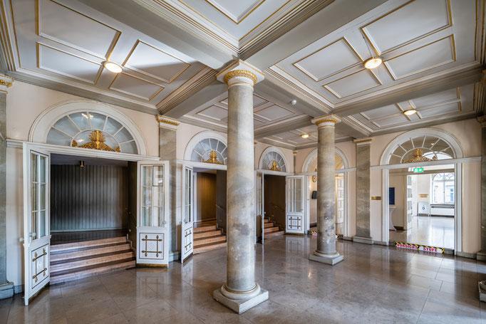 Landestheater Coburg - Foyer (#2)