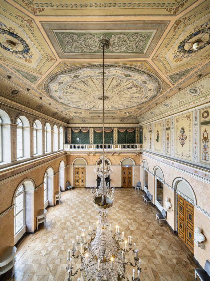 Landestheater Coburg - Spiegelsaal (#11)