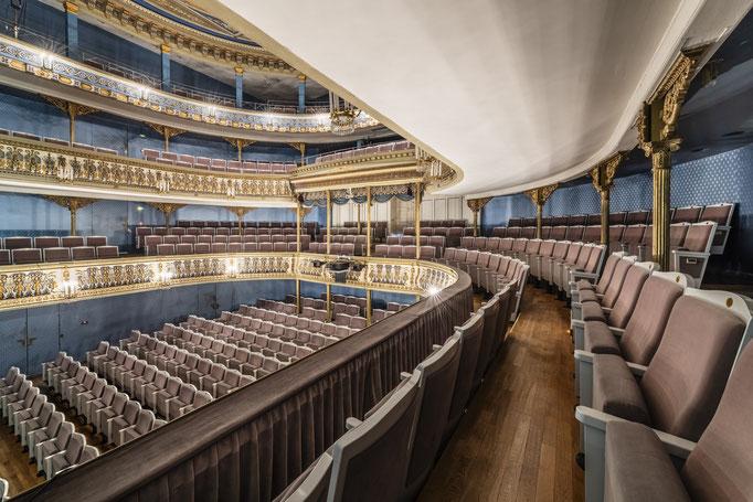 Landestheater Coburg - Zuschauerraum (#22)