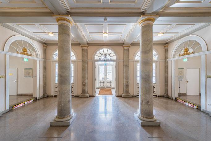 Landestheater Coburg - Foyer (#3)
