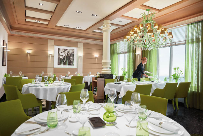 "Restaurant ""Serenissima"""