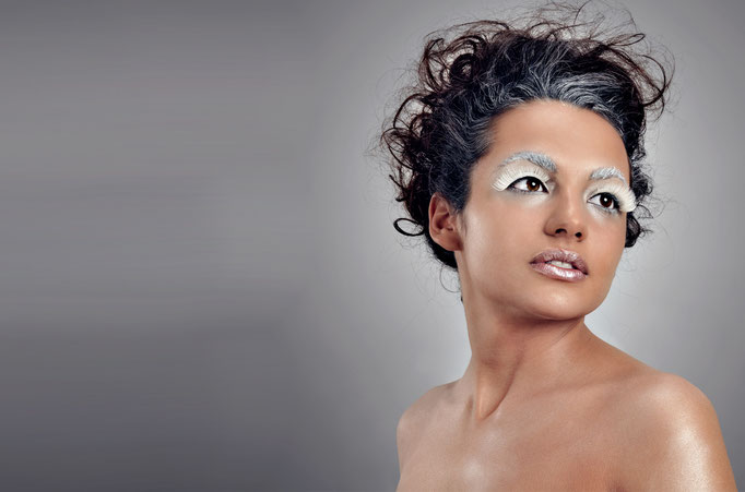 artstyle fashion make-up