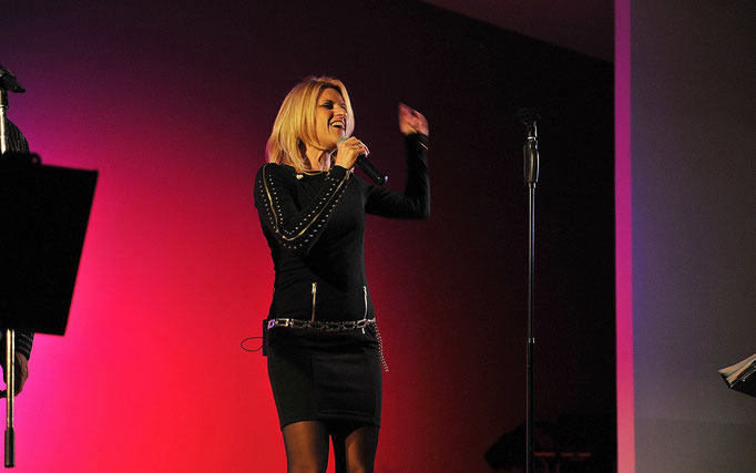 chanteuse lyonnaise