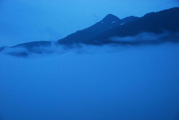 Alaska Inside Passage ©Marie AMSLER