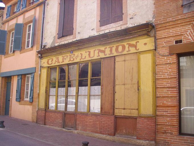 Café de l'Union