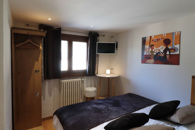 Hôtel la Turra- Val cenis Vanoise