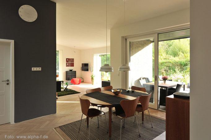 Einfamilienhaus, Flensburg