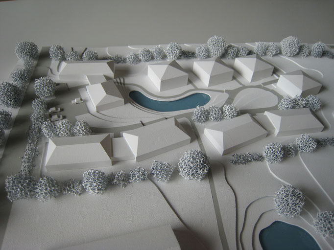 Vorplanung Modelfoto