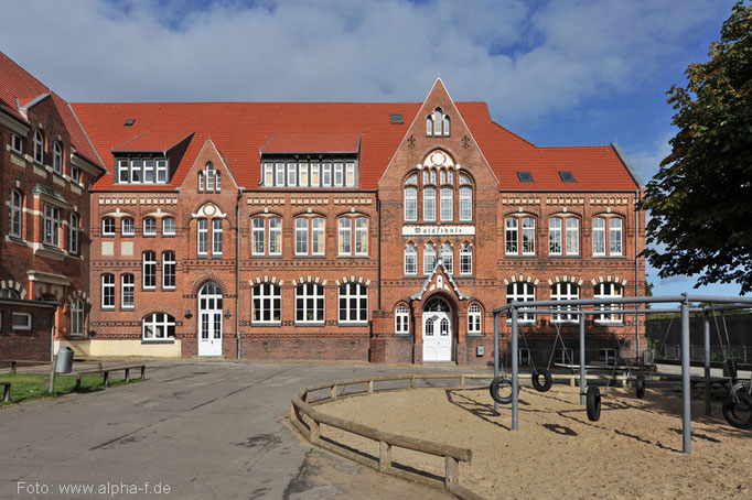 Waldschule, Flensburg