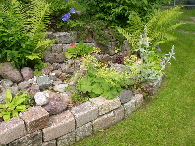 Garten Kunst Sören Bergmann