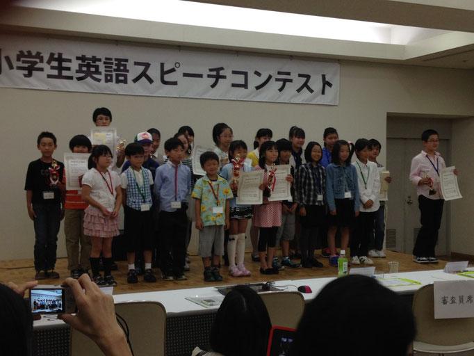 秋田の小学生のスピーチ、30年前よりレベルアップしてる!!