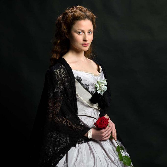 La Belle à la Rose