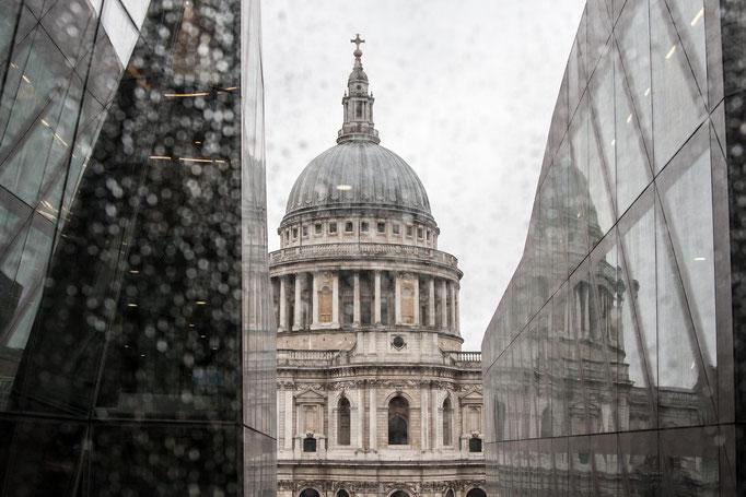 Peter: Last Days in London II