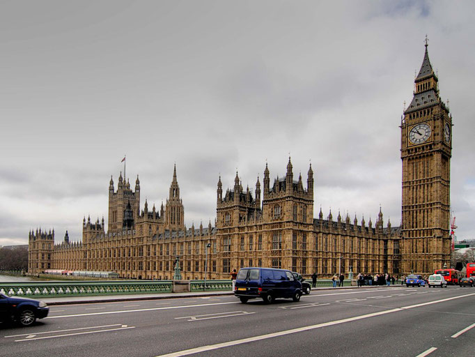 Peter: Houses of Parliament