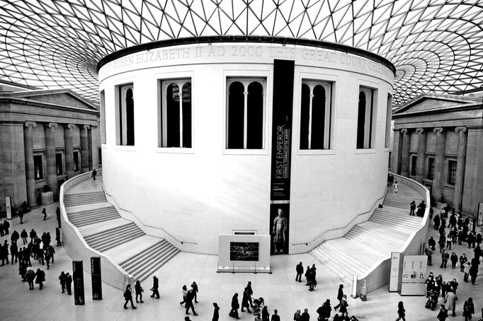 Peter: The British Museum