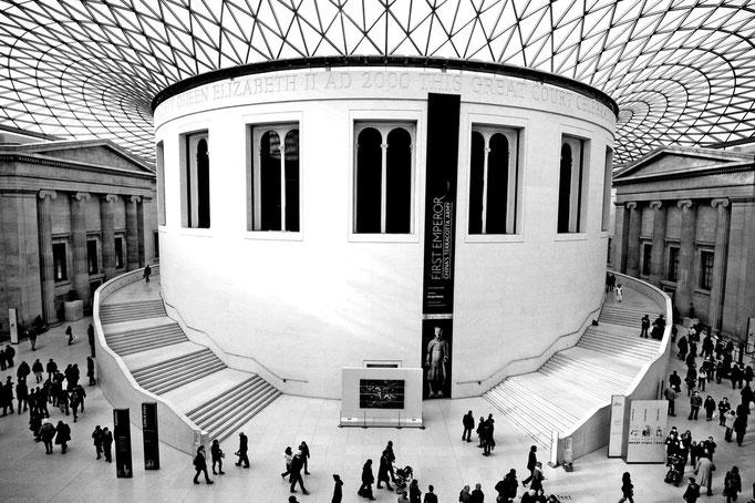 Peter: The British Museum