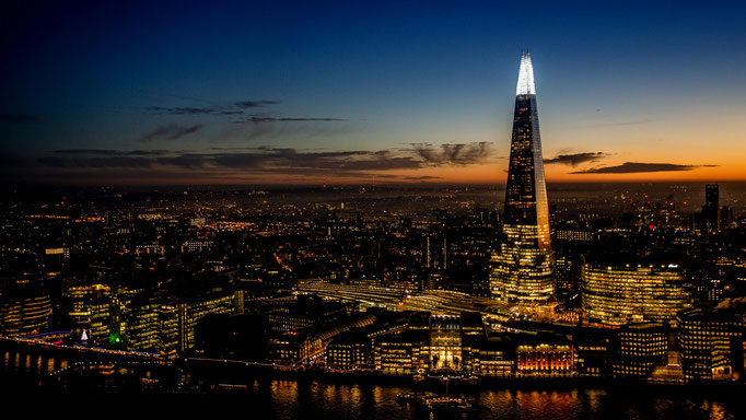 Peter: The Shard