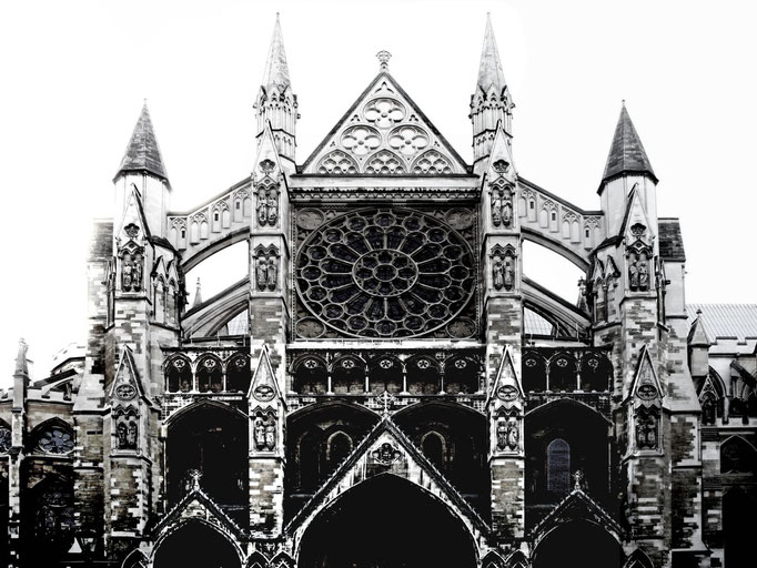 Kirsten: Westminster Abbey