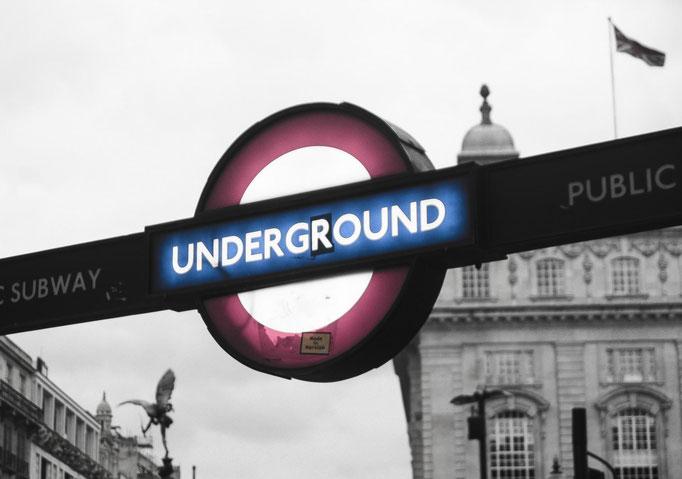 Kirsten: Underground