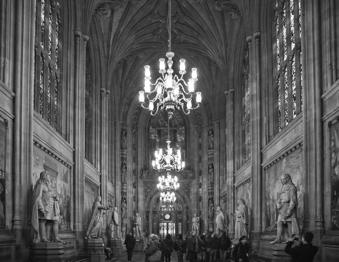 Peter: Westminster Hall
