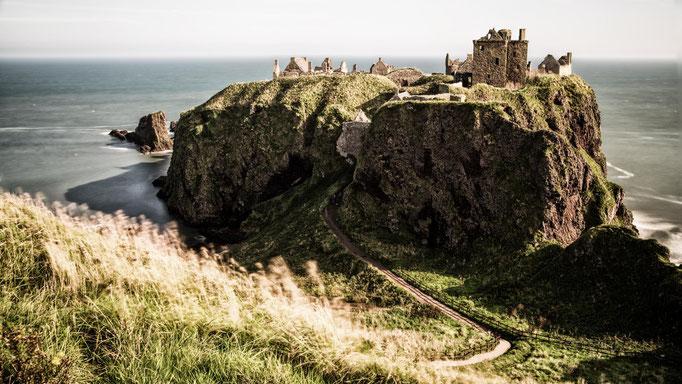 Peter: Dunnator Castle