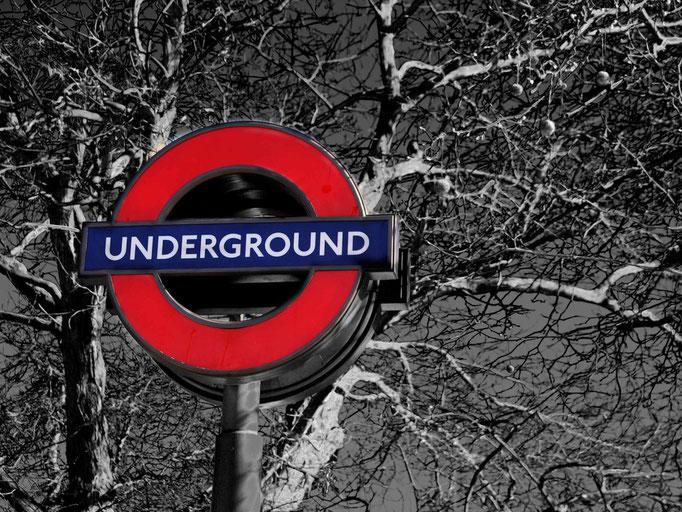 Peter: Underground