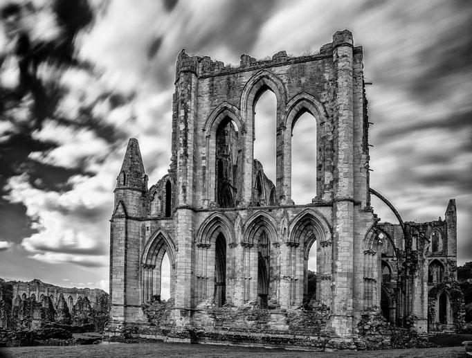 Peter: Rievaulx Abbey