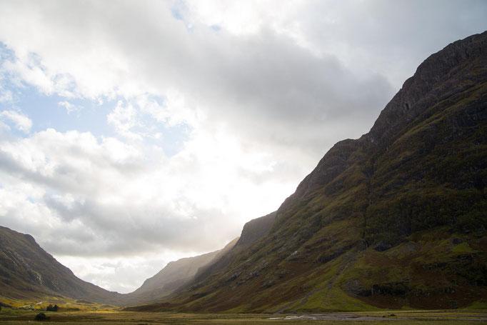 Peter: Highlands I