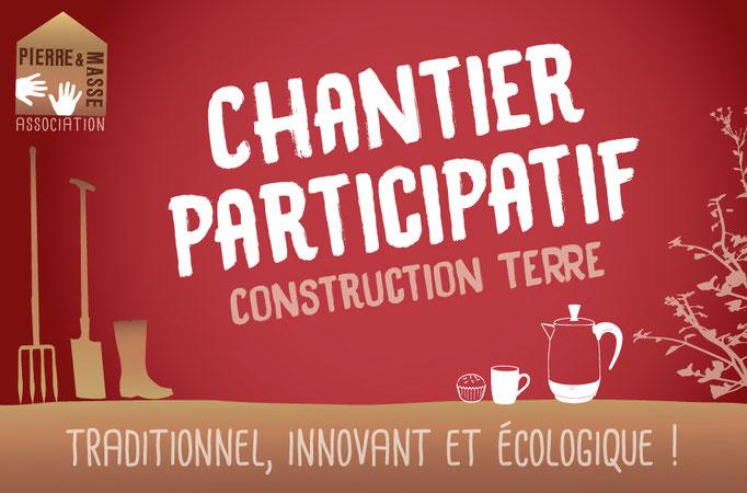 Chantiers participatifs
