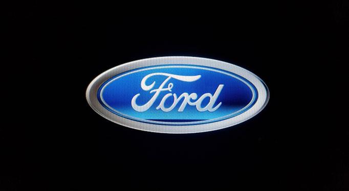 Ford Standard